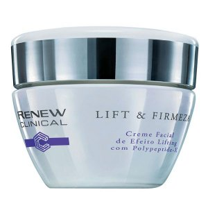 Renew Clinical Lift Firmeza Creme Facial Efeito Lifting 30 g