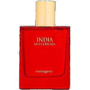 Fragrância Desodorante Índia Misteriosa 100 ml