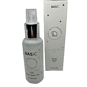 Hidratante HIDRAFIX GLAM Basic Deisy Perozzo 120ml