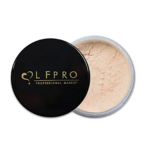 Maquiagem ILUMINADOR EM PÓ – BEIGE 6g LFPRO Luciane Ferraes