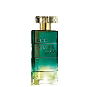 Eau de Parfum Life Colour by K.T. for Him - 75 ml
