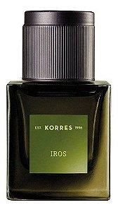 Deo Parfum Iros Korres Masculino 30ml