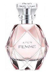Femme Avon Deo Parfum 50 ml