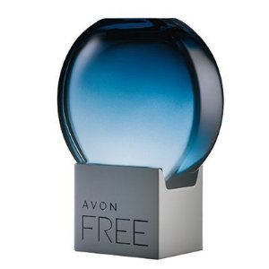 DEO PARFUM AVON FREE FOR HIM - 75ML