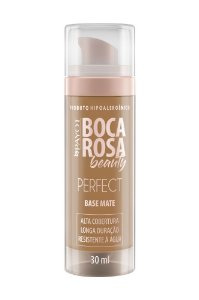 BASE MATE HD BOCA ROSA BEAUTY BY PAYOT 5- ADRIANA