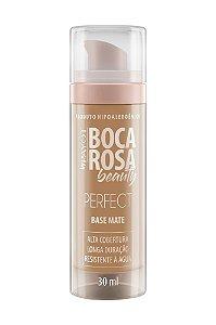BASE MATE HD BOCA ROSA BEAUTY BY PAYOT 3 -FRANCISCA
