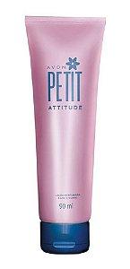 Petit Attitude Loção Perfumada p/ Corpo