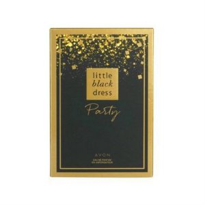 Parfum Little Black Dress Party 50 Ml
