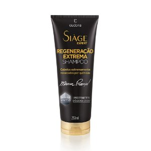 Siàge Expert Shampoo Regeneração Extrema 250ml