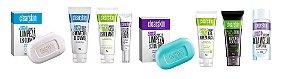 Kit Clear Skin Cravos Espinhas 8 Itens-envio Imediato