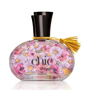 Perfume Chic Hippie Feminino Deo Colônia 95ml