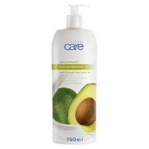 Loção Desodorante Corporal Óleo de Abacate Care - 750ml-