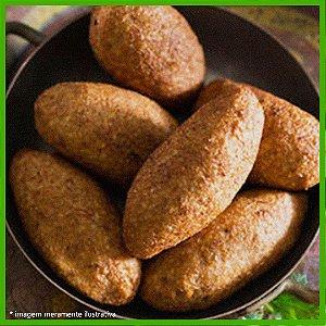 Kibe de Quinoa Vegano - Grande (2 un.)