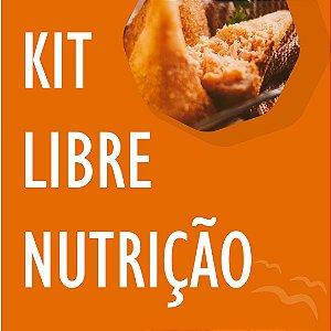 Kit Libre Nutrição