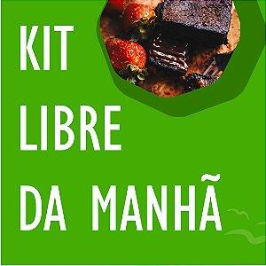 Kit Libre da Manhã