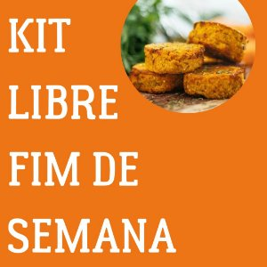 Kit Libre Fim de Semana