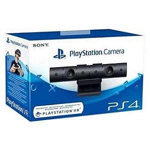 Câmera PS4