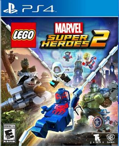 Marvel Super Heroes 2