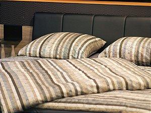 Edredom e Cobertor