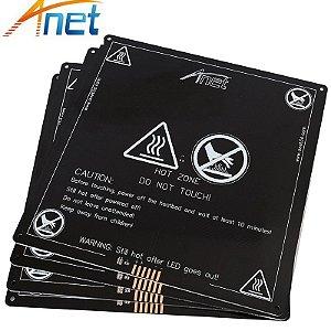 Mesa aquecida de impressora 3D Anet A6/A8/MK3