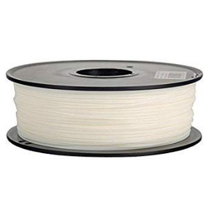 Filamento Anet ABS branco - 1 kg - 1,75 mm