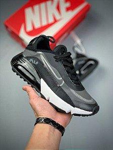 Tênis Nike Air Max 2090 Black White