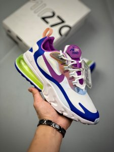 Tênis NIKE Air Max 270 REACT Easter