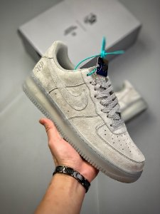 Tênis Nike Air Force 1 Low X Reigning Champ