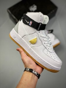 Tênis Nike Air Force 1 High NBA Pack