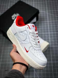 "Tênis Kith x Nike Air Force 1 Low ""Japan"""