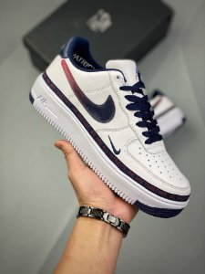 "Tênis Nike Air Force 1 Low Ultra ""New England Patriots"""