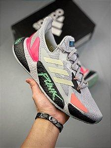 Tênis Adidas Cyberpunk 2077 X9000L4