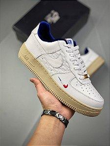Tênis Nike Air Force 1 Low Kith Paris