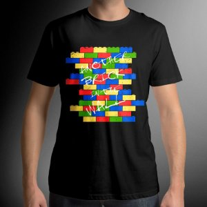 Divertidas. Camiseta Another  Lego  Brick In ... a179a13a758