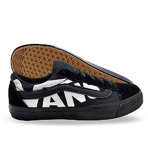 Tênis Vans Feminino Plataforma Old Skool Salto Alto - malaca shoes ... 1054fb01c1a58