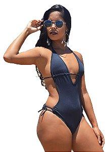 Maiô Engana Mamãe - Modelo Costas Nua