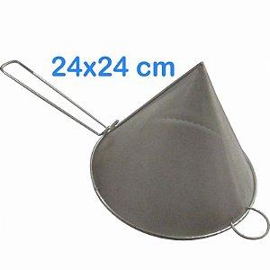 Coador de Óleo Chinoy Telado 24x24 cm