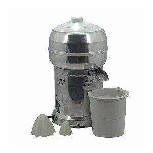 Extrator Espremedor de Suco Médio em Alumínio