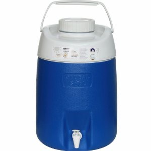Botijão Térmico para Água 12 Litros com Torneira