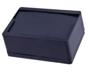 Porta Guardanapos Em Plastico Deitado Horizontal