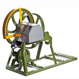 Engenho Máquina De Caldo De Cana B200 Para Motor A Gasolina