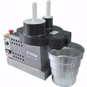 Processador De Alimentos 1/2cv Com 6 Discos De Corte Fc2