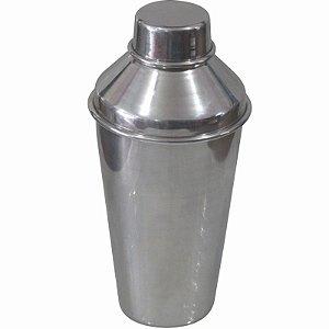 Coqueteleira Master Em Alumínio 500 Ml