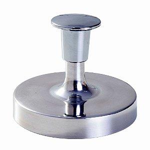 Modelador de Hambúrguer Manual em Alumínio