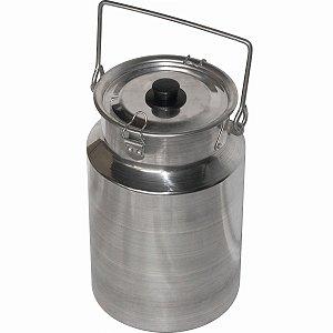 Leiteira com trava N°5 em Alumínio