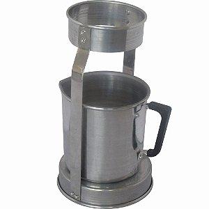 Suporte para Coador de Café com Canecão 1,2 litros