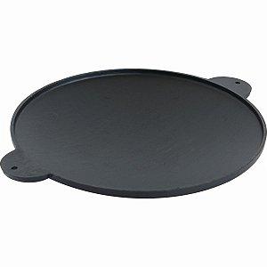 Disco Tacho em Ferro Fundido 38cm Picanheira Carreteiro Tachada