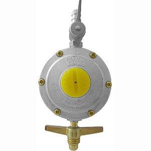 Registro de Gás Aliança 2Kg/h de GLP Baixa Pressão