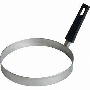 Modelador de Tapioca em Inox 18cm