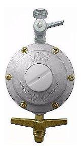 Regulador De Gás 2kg Baixa Pressão De Rosca Aliança